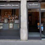 Studio Pick Tattoo tatoueur à Lyon